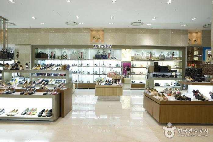 탠디(롯데백화점 센텀시티점)