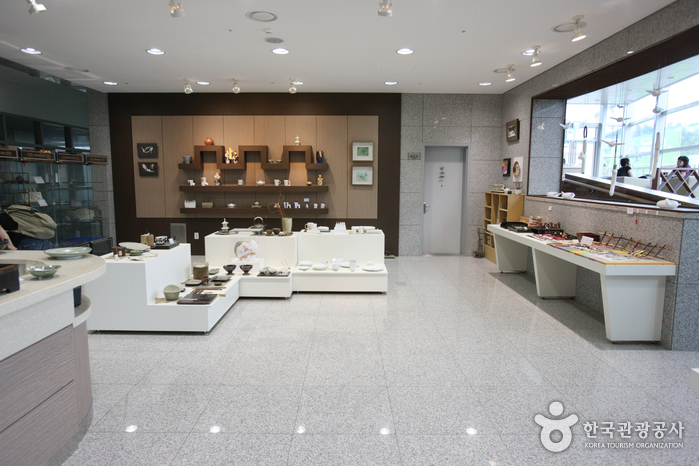 水原華城博物館(수원화성박물관)