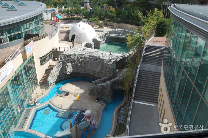 Hanwha Resort - Gyeongju ( - )
