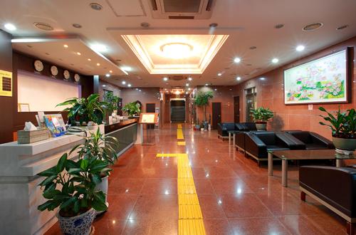 Gapyeong Seorak Tourist Hotel (가평설악관광호텔)