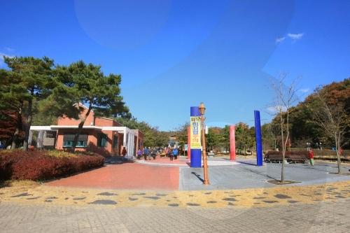 전라북도산림박물관