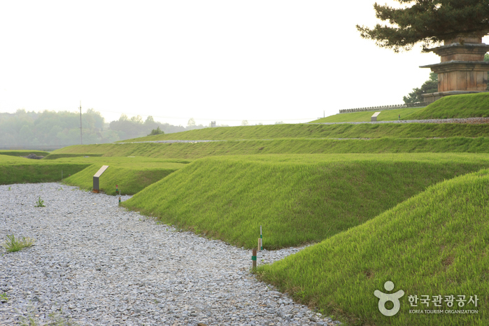 Wanggungni Historic Site (익산 왕궁리유적)
