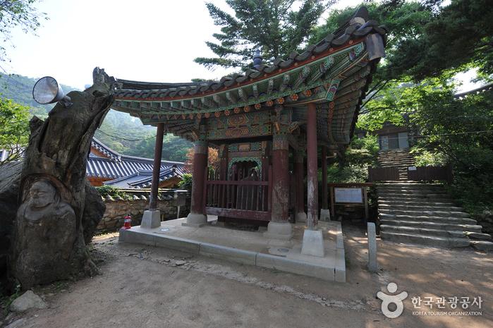 傳燈寺(江華)(전등사(강화))34