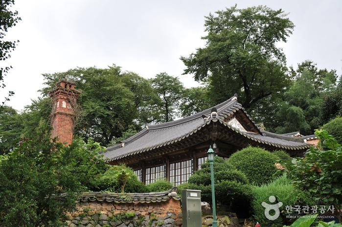 김용학가옥