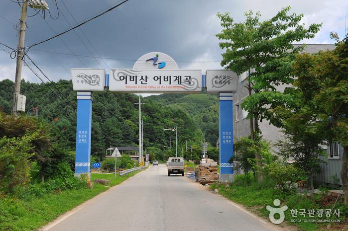 Eobigyegok Valley (어비계곡)