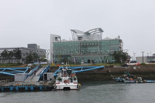 Seonyudo Island (Gunsan) (선유도 (군산))
