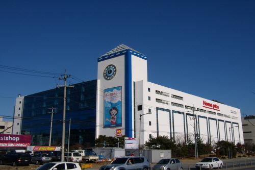 Home Plus - Cheonan Sinbang Branch (홈플러스 - 천안신방점)