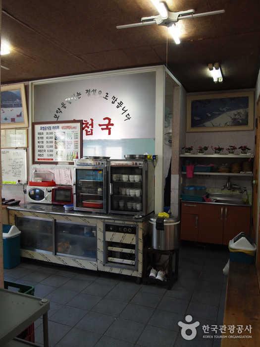 東興餐廳(동흥식당)4