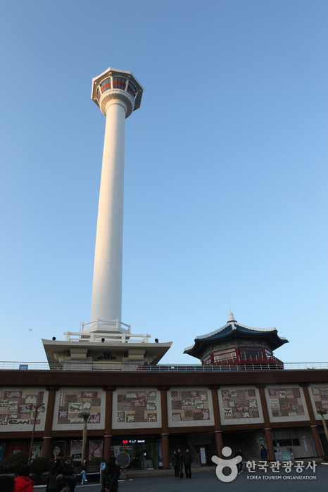 Yongdusan Jagalchi Special Tourist Zone (용두산 자갈치 관광특구)