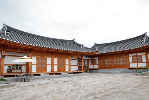 Gyerimgung (계림궁) [한국관광품질인증/Korea Quality]