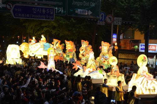 연등회 연등축제 2015 9