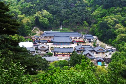 Haeinsa Temple (Hapcheon) (해인사 (합천))