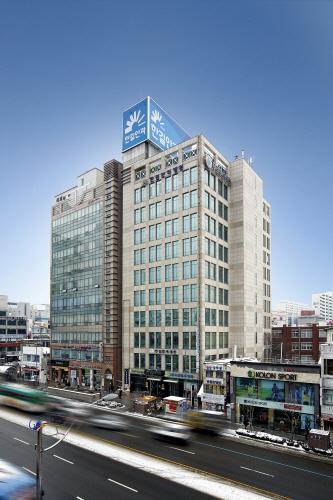 Офтальмологическая больница Хангиль (한길안과병원)