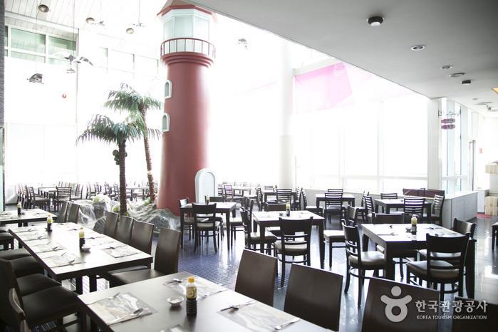 OASE Seafood Buffet (오아제뷔페)