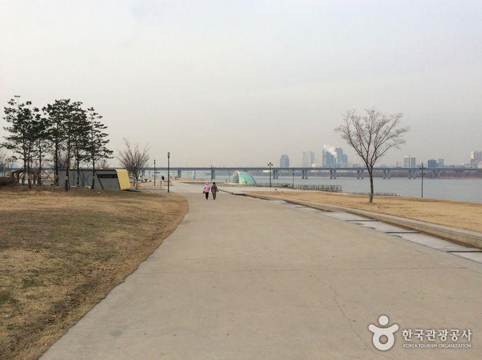 Parc des couleurs de Séoul (서울 색공원)