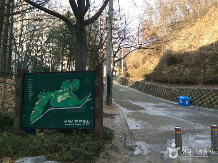 龍王山近隣公園(용왕산근린공원)