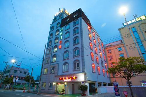 Sydney Motel - <br>시드니모텔