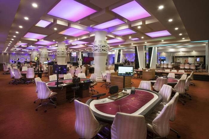 Paradise Casino Jeju Grand (파라다이스 카지노 제주 그랜드)