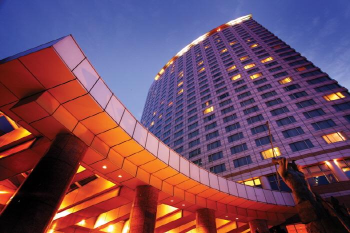 COEX InterContinental Seoul (인터컨티넨탈 서울코엑스)