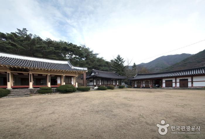 ヘンボクトゥリム韓屋[韓国観光品質認証](행복드림한옥[한국관광품질인증제/ Korea Quality])