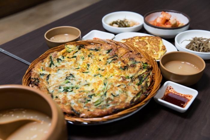 淑英食堂([백년가게]숙영식당)