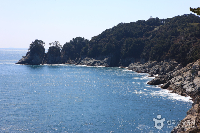 Insel Jisimdo (지심도)