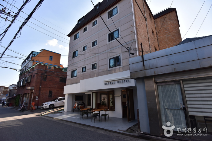 울타리호스텔(울타리컴퍼니) [한국관광 품질인증/Korea Quality]