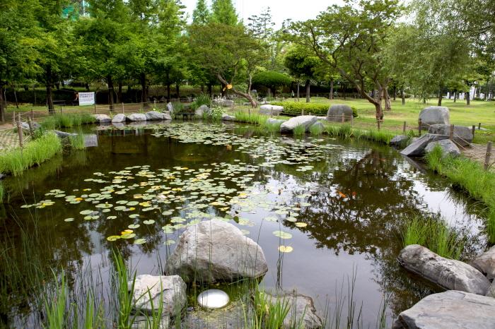 平和公園(평화공원 )