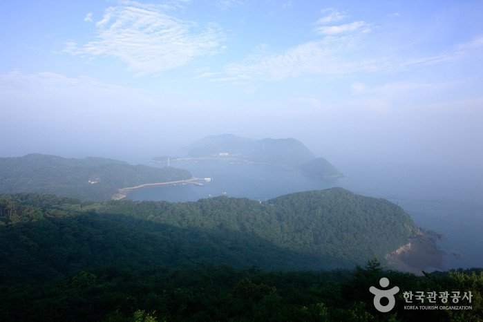 Daeijakdo Island ()