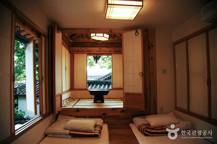Seoul Guest House (서울게스트하우스)