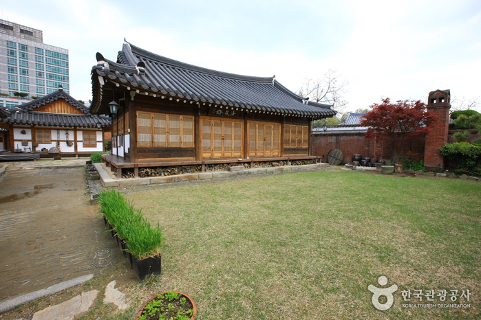 Dongnagwon House (...