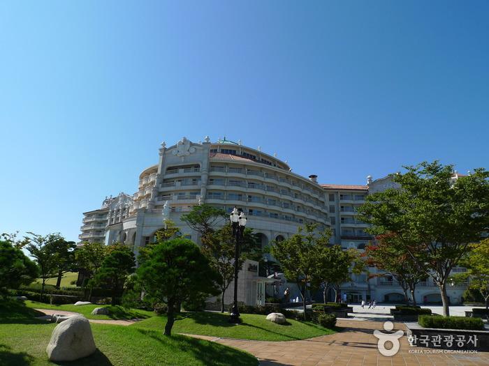 ソルビーチホテル&リゾート襄陽(쏠비치 호텔&리조트 양양)