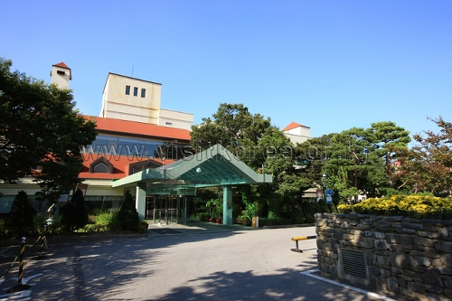 Asan-si Hot Springs Special Tourist Zone (아산시 온천 관광특구)