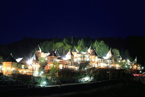 숲속의 요정[한국관광 품질인증/Korea Quality]