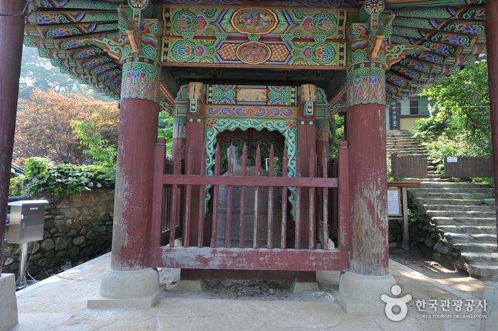 傳燈寺(江華)(전등사(강화))33