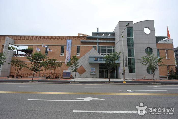 Geomdan Prehistory Museum (인천 검단선사박물관)