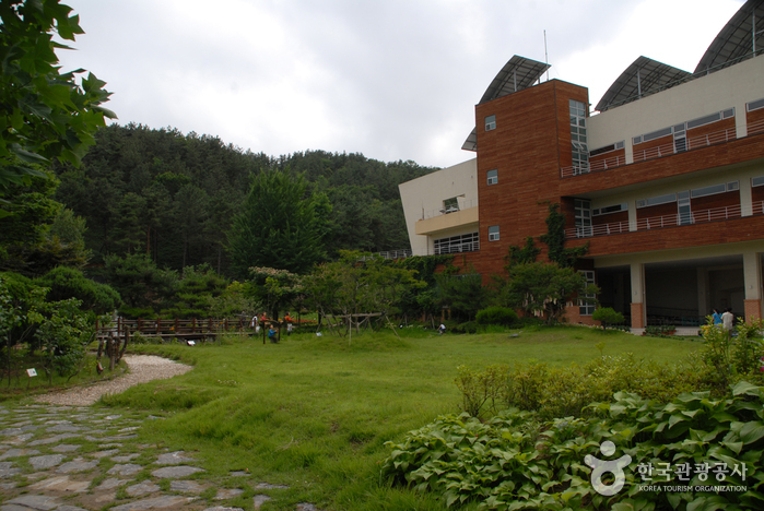 Daecheongho Natural Ecology Center (대청호자연생태관)
