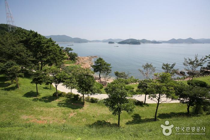 Парк имени адмирала Ли Сун Син (이순신공원)6