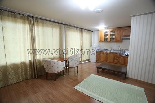 Villae Resort (빌레리조트)