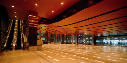 LG Arts Center (LG아트센터)