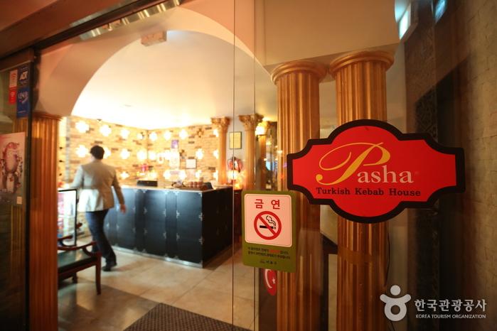 Pasha (파샤)