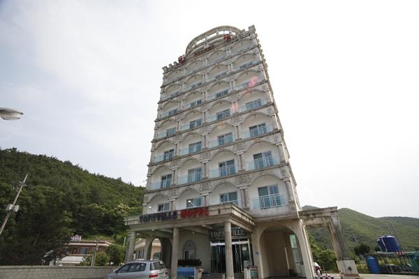Topsvill Motel A - Goodstay (탑스빌 모텔 A[우수숙박시설 굿스테이])