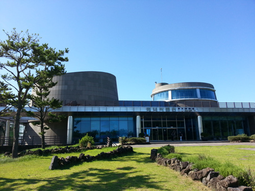 Musée Haenyeo de Jéju (해녀박물관)