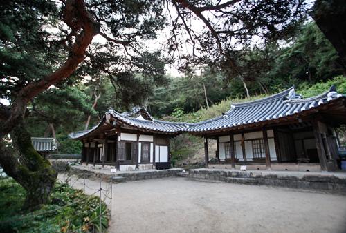 Ogyeonjeongsa House(옥연정사) [한국관광품질인증/Korea Quality]