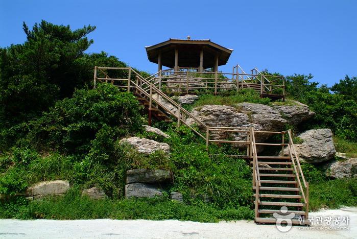 Dorisan Observatory (도리산전망대)
