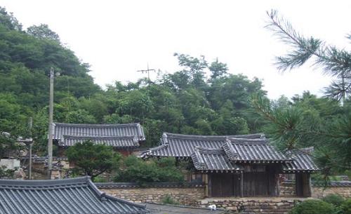 玉渓書院(陝川)(옥계서원(합천) )