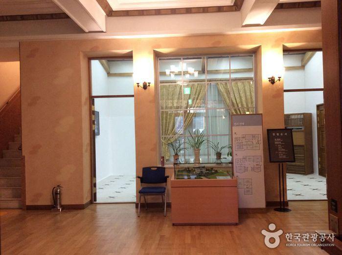 서울 경교장 사진8