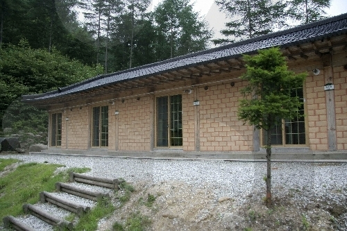 Erholungsbergwald Chiaksan (치악산자연휴양림)