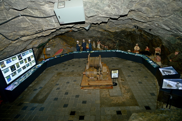 Gwangmyeong Cave (광명동굴)