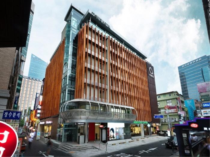 麦特劳大酒店(Metro Hotel)<br>(메트로 호텔)